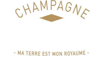 Logo Champagne Pierre Legras, Grand cru à Chouilly